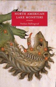 north american lake monsters
