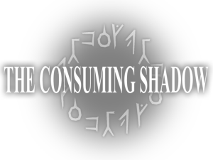 the consuming shadow