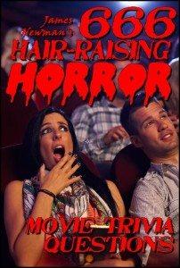 666 horror questions