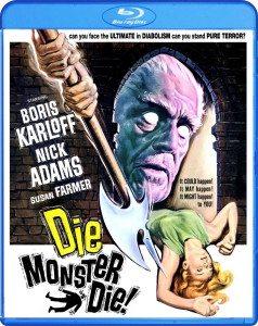 Die-Monster-Die-Blu-ray