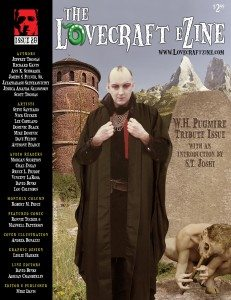 Lovecraft eZine issue28dec2013