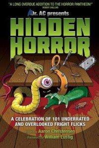hidden horror