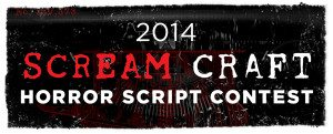 scream craft 2014 logo