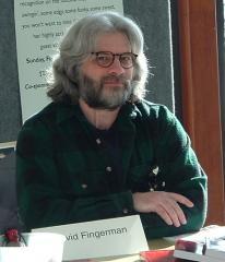 David Fingerman
