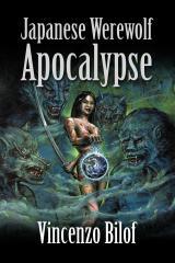 Japanese Werewolf Apocalypse
