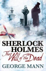Sherlock Holmes The Will of the Dead