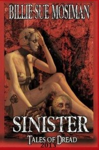 Sinister Tales of Dread