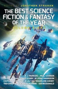The Best SFF 2013