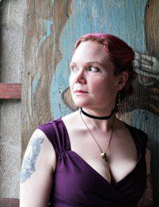 Amanda Downum
