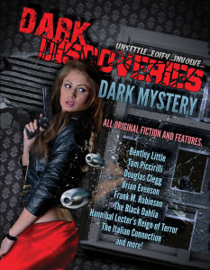 Dark Discoveries 27
