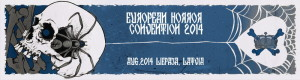 European horror convention-2014