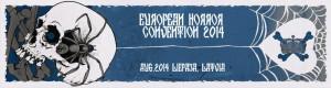 European horror convention-2014