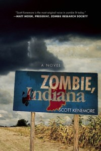 Zombie, Indiana A Novel