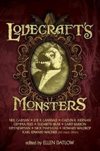 lovecraftsmonters