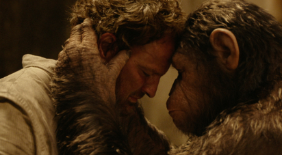 planet of the apes still