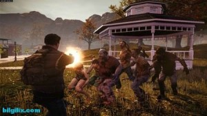 state of decay cover capture