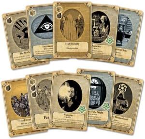 SIE cards