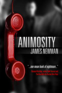 Animosity – Book Review