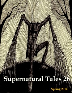 Supernatural Tales # 26 – Magazine Review