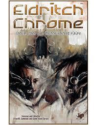 eldritch chrome cover