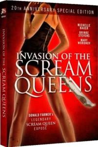 invasion of the scream queens