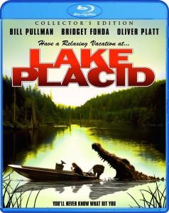 lake placid blu ray