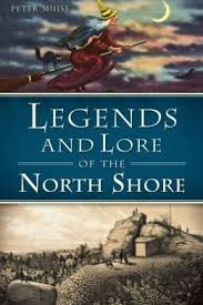 legands and lore