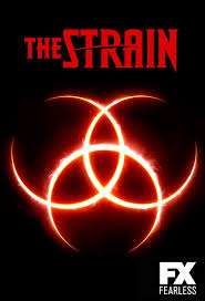 The Strain – Television Review
