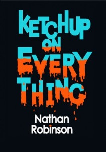Ketchup-on-Everything