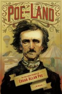 Poe-Land-The-Hallowed-Haunts-of-Edgar-Allan-Poe