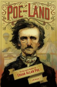 Poe-Land-The-Hallowed-Haunts-of-Edgar-Allan-Poe