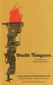 bunrt tongues