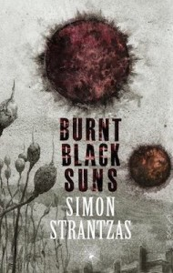 burnt back suns