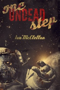 One Undead Step – Book Review