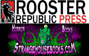 strangerooster