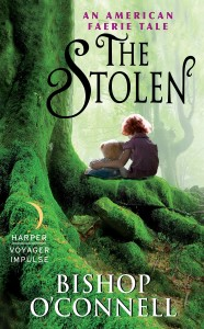 the stolen