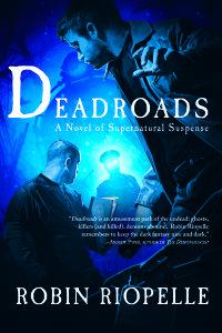 Deadroads cover