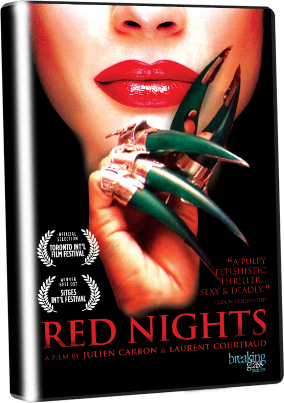 Best erotic thriller movie