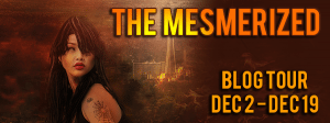 The Mesmerized Blog Tour Banner