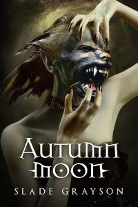 Autumn Moon – Book Review