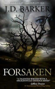 Forsaken – Book Review