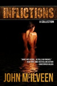 Inflictions – Book Review