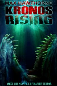 Kronos Rising – Book Review