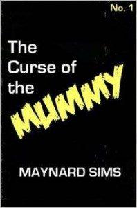 Curse-Mummy