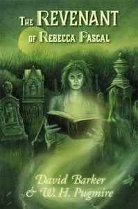 The Revenant of Rebecca Pascal – Book Review