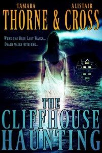 The Cliffhouse Haunting – Book Review
