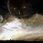 Horror in a Hundred – The Monster's Moon by Sheldon Woodbury