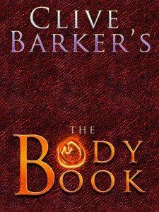 Major Clive Barker Announcement from Dark Regions Press!