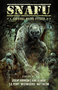 SNAFU: Survival of the Fittest – Book Review