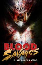 Blood Savages – Book Review